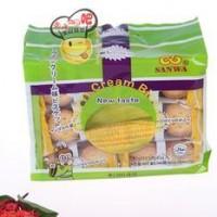 山东马来西亚饼干进口商检单抬头和双抬头有区别吗