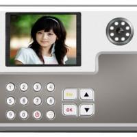 绍兴销售卖和安装门禁考勤机,监控报警器,饭堂售饭机