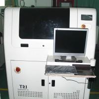 德律TR7100 在线AOI检测机