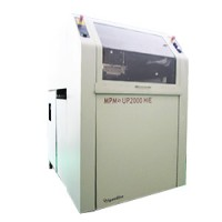 MPM UP2000HIE全自动印刷机