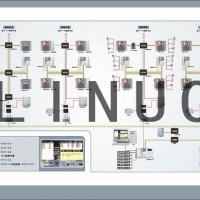 楼宇对讲机、楼宇对讲系统、安徽合肥楼宇对讲系统