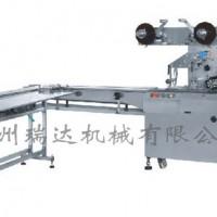 洛阳DXD-300L巧克力式枕式包装机