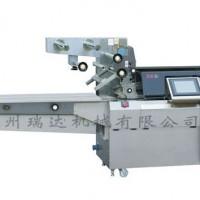 洛阳DXD-380C全伺服系统枕式包装机
