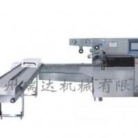 威海DXD-460C型无托盘枕式包装机