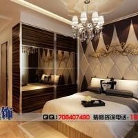 哈尔滨装修设计现代简约风格,简约而不简单。