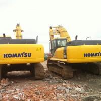 小松360-7型挖掘机出售