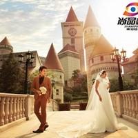 杭州欧式婚纱摄影婚纱照主题风格