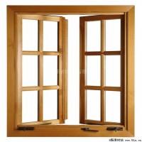 高端铝木复合门窗  天津铝木门窗 德奥斯门窗更专业