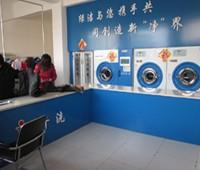 供应干洗机水洗机烘干机