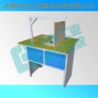 墙体保温材料万能试验机,保温材料切割装置,屋面外墙保温材料配