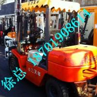 上海铭速二手叉车1-10吨销售、回收、维修与保养