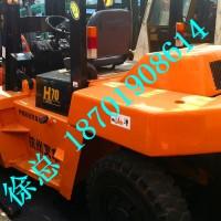 大量现货低价供应|二手叉车杭州1-10吨叉车