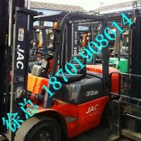 现场看货|免费送货、二手叉车杭州叉车1-10吨