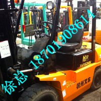 二手叉车|杭州1-10吨叉车、型号齐全|全国备有现货