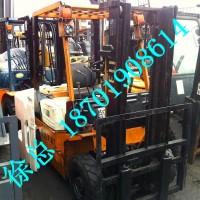 丹阳二手合力叉车|新款二手1.5吨叉车|燃油叉车、保修一年