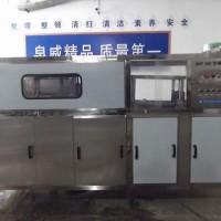 四川纯净水山泉水设备300桶/时灌装生产线成套设备厂家直销