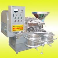 元鑫机械菜籽榨油机对菜籽的压榨和操作流程: