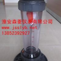 LZB-80S 0-40\50\60m³/H 塑料转子流量计