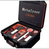 Metalyser LS1000 便携式重金属水质分析仪
