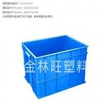 塑料箱_塑料周转箱_合肥塑料箱厂家(图)