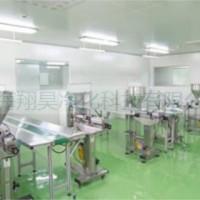 上海风淋室室内洁净处理的简单介绍