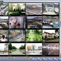 黄浦区建国新路,合肥路,顺昌路IT外包,网络布线,监控安装