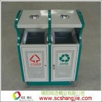 小区分类垃圾桶 SJ5164