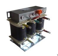供应上海晨格CKSG系列电容器专用串联电抗器