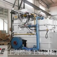 供应江苏铝合金压铸熔炉熔铝炉节能全自动连续熔化保温炉