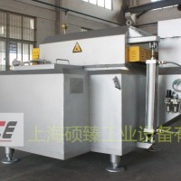 供应无锡宁波压铸铝合金保温炉高效节能无坩埚式电保温炉