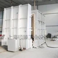 供应天津河北铸造工业炉热处理炉高温台车电阻炉