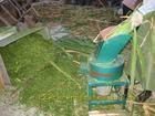 青玉米秸秆打浆机饲料机械