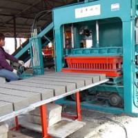标砖制砖机水泥砖机水泥垫块砖机