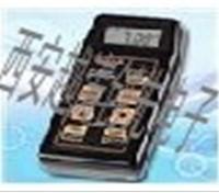 酸度计/便携式防水型pH/ORP/温度测定仪