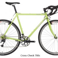 13款 Surly Cross-Check 700c旅行车