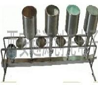 不锈钢薄膜过滤器/细菌过滤器/液体过滤器(3联不带泵)