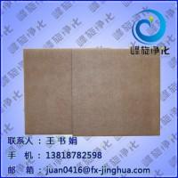 耐高温合成纤维过滤棉厂家生产优质高温过滤材料