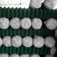 金哲机械生产勾花网