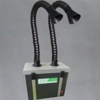 电子焊锡烟雾处理设备