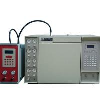 鲁创GC-9860C食用植物油检测专用气相色谱仪