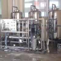 3吨制药纯化水
