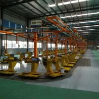 供应柴油发动机总装生产线、发动机装配流水线、发动机总装线