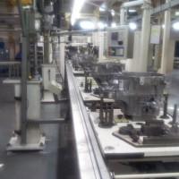 供应汽车变速箱总成装配线,汽车变速箱生产线