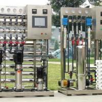 EDI纯水设备系统