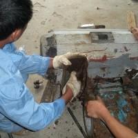 南京电动阀门安装修理