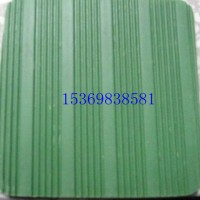 现货供应优质绿条橡胶板