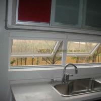 苏州纱窗门|苏州防蚊易拆洗抗强风侧拉式纱窗门厂家