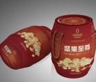 佰斯纳特坚果可米小子干果 2014年春节新品发布会 坚果礼盒
