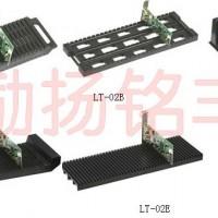 PCB板托盘防静电塑胶盘 条纹条形塑料塑胶盘 塑胶静电盘直销
