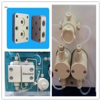 PEEK泵头,PEEK高压泵头,离子色谱仪器用PEEK泵头